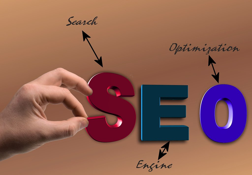 5 tips to improve your SEO